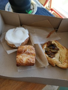 Best pastries of Long Island